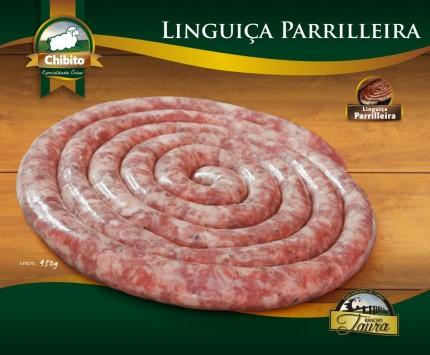 Linguica+Parrilleira