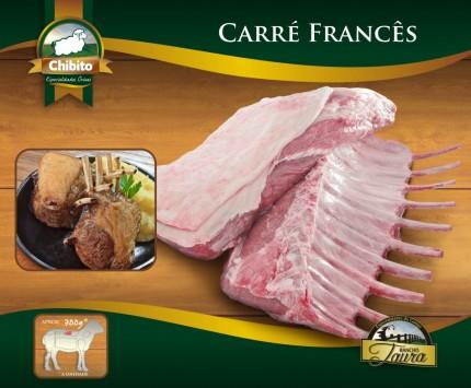 Carré Francês