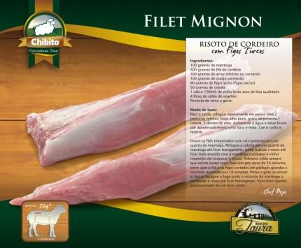 Filé Mignon